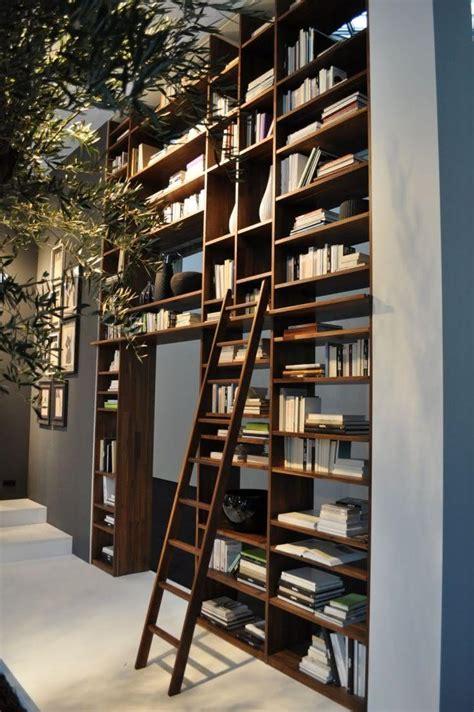 swing library 50 estantes de livros inspiradoras de diversos modelos