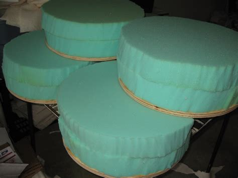 Re Upholstery Supplies Tuffet Party Sewmod