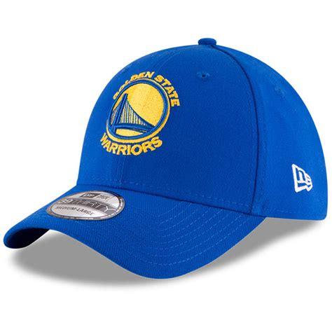 s golden state warriors new era royal team classic 39thirty flex hat nba store