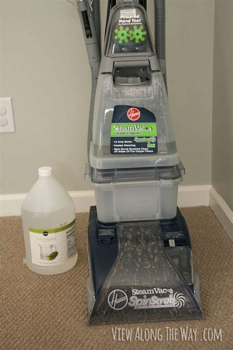 20 best ideas about natural carpet cleaners on pinterest