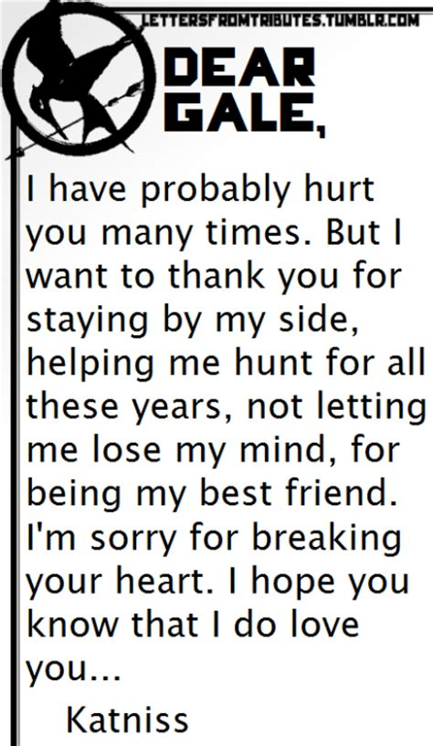 Apology Letter To My Best Friend Letters From Tributes