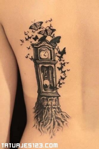 design time meaning reloj de p 233 ndulo tatuajes 123