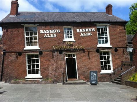 crooked houses the crooked house dudley restaurant reviews phone number photos tripadvisor