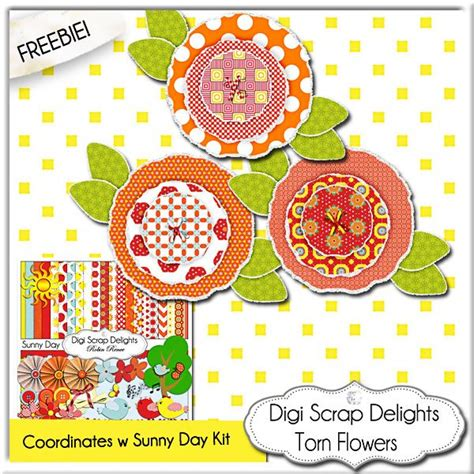 digital scrapbooking freebies