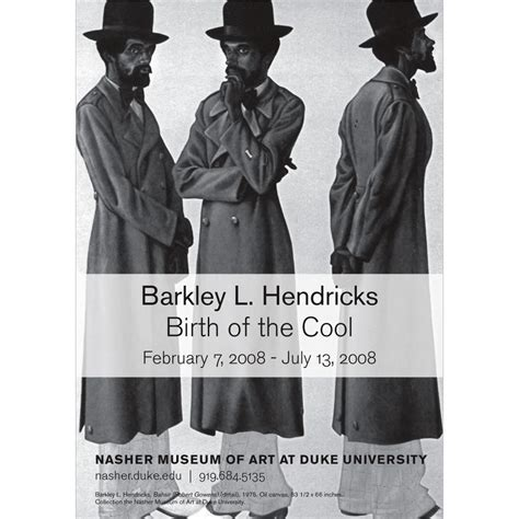 barkley l hendricks birth of the cool books barkley l hendricks birth of cool