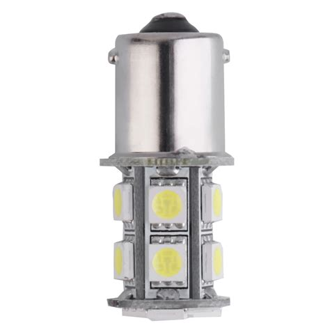 led trailer light bulbs 20x cool white 1156 led rv cer trailer 1141 interior