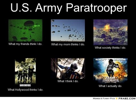 Us Army Memes - army airborne meme pictures to pin on pinterest pinsdaddy