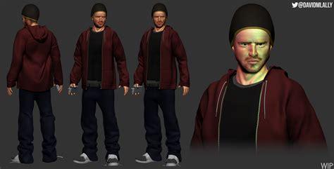 updated breaking bad s pinkman 10 25 david m lally