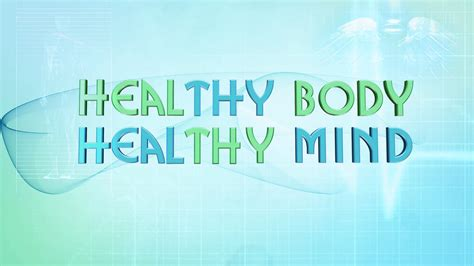 Healthy Mind In A Healthy Essay by Quirkyworks A Writer S May 2011