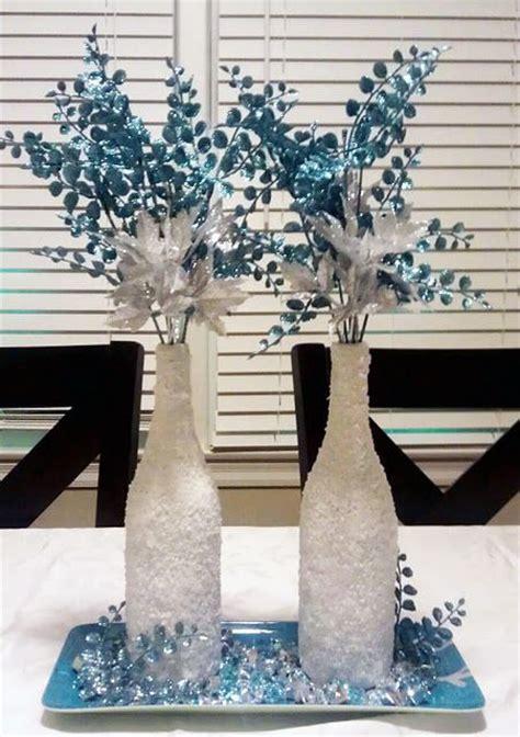 winter centerpieces diy best 25 winter decorations ideas on winter centerpieces