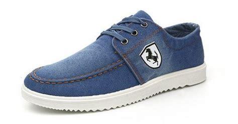 blue casual shoes sri lanka