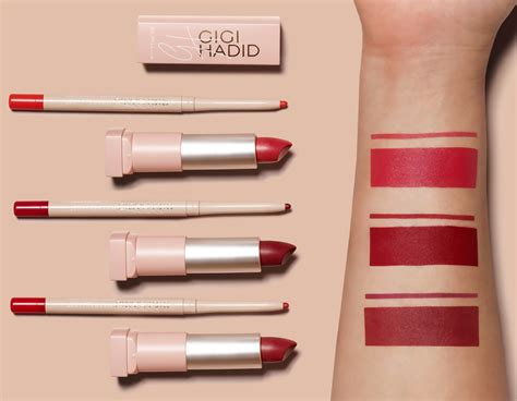 Maybelline Lip Liner Review Harga gigi hadid x maybelline collection takes asia philippine primer