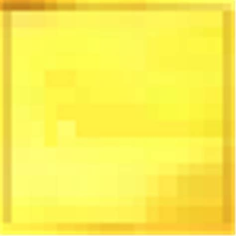 gold block decal roblox