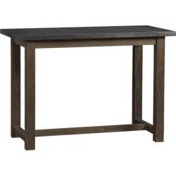 Crate And Barrel Dining Table Copy Cat Chic Crate And Barrel District High Dining Table