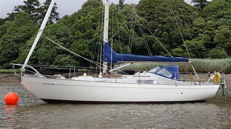 nicholson   cruising yacht  sale  waterford ireland