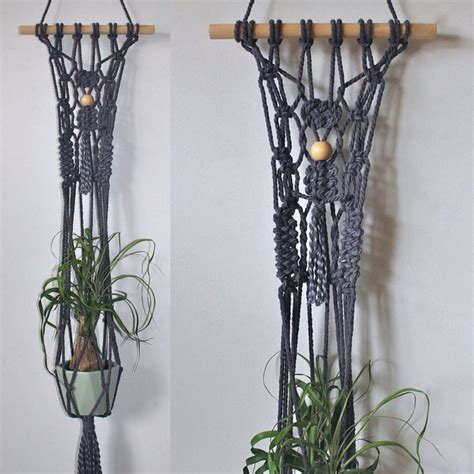 Macrame Planter Patterns - 17 best images about macrame on macrame