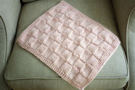 knitting patterns blanket sew grown knitted doll blanket