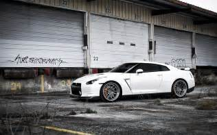 Nissan Gtr Wallpaper Nissan Gtr Wallpapers Wallpaper Cave
