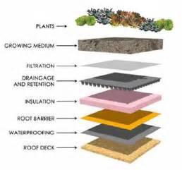 Roof Garden ? Concept   Ayo Bikin Rumah