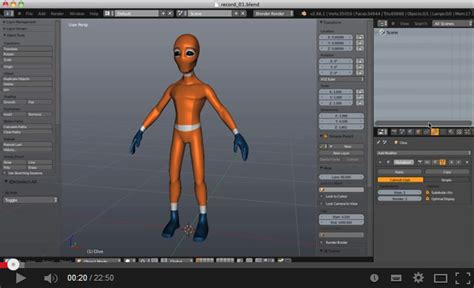blender quick tutorial quick rigging with rigify in blender metaverse tutorials