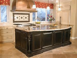 Kitchen Cabinet Island Design Ideas How To Make The Most Of A Kitchen Island Style Estate