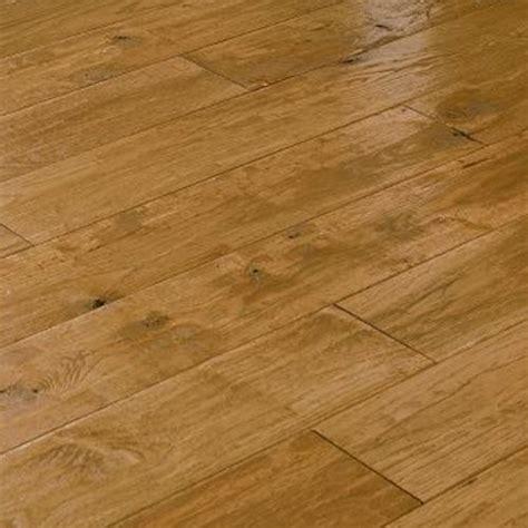 hardwood floors armstrong hardwood flooring american scrape solid 5 quot hickory gold rush