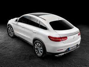 Crossover Mercedes 2016 Mercedes Gle Coupe Athletic Crossover Bows
