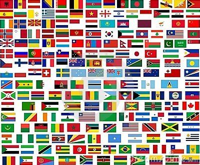 flags of the world countries tyrant obama s triumphant return drkatesview