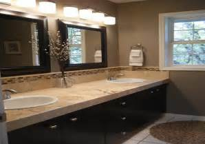 Bathroom Vanity Lights Ideas Bathroom Lighting Ideas Photos