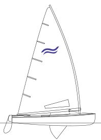 how to draw a optimist boat finn dinghy wikipedia