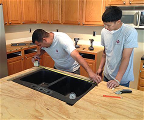 installing granite countertops a study arizona