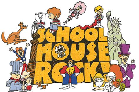 school house rocks 15 things you might not know about schoolhouse rock mental floss