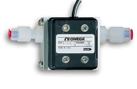 Liquid Flow Sensor By Akhi Shop omega engineering process measurement and products