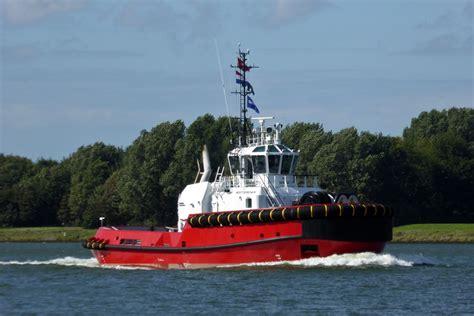 sleepboot vacatures sleepboot rotterdam aangekomen voor kotug smit towage