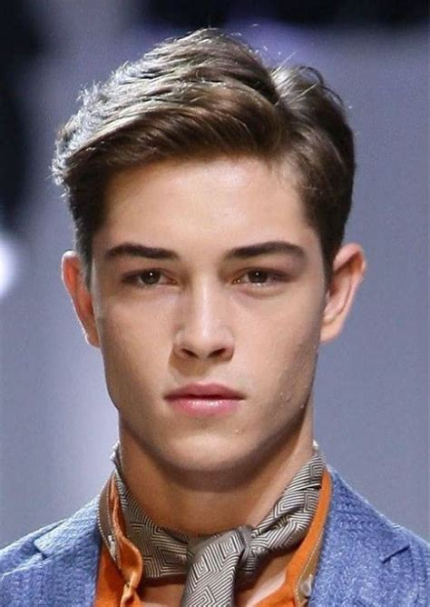 preppy buzzed hair 75 short haircuts for men