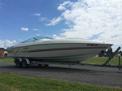 baja boss boats baja 302 boss boat for sale from usa