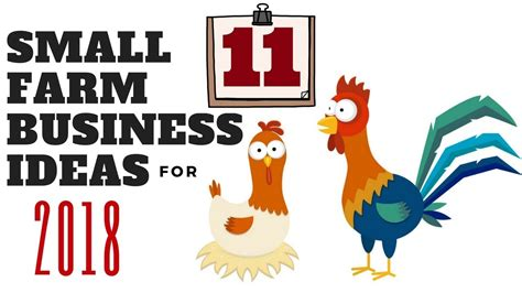 small farming business ideas best 11 small farm agriculture business ideas in 2018