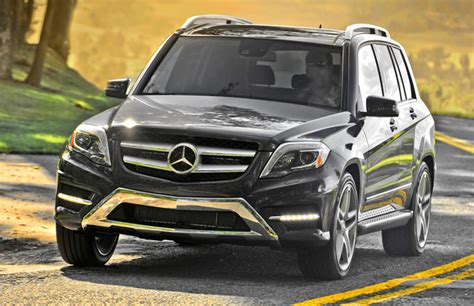 2014 Mercedes Glk350 by 2014 Mercedes Glk 350 With Stop Start Review