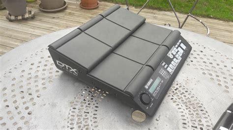 Yamaha Multi 12 dtx multi 12 yamaha dtx multi 12 audiofanzine
