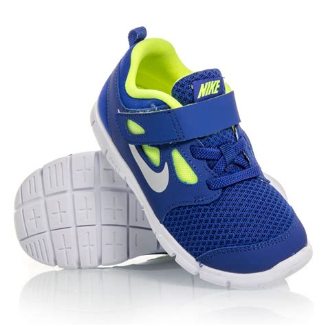 boy kid shoes buy nike free 5 tdv toddler boys running shoes blue