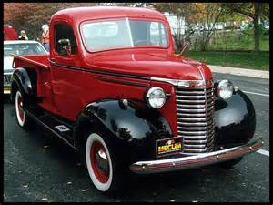 1938 chevrolet information and photos momentcar
