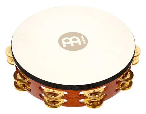 Tambourine Popbytes 2 2 by Meinl Tah2b Ab Tambourine Thomann Ireland
