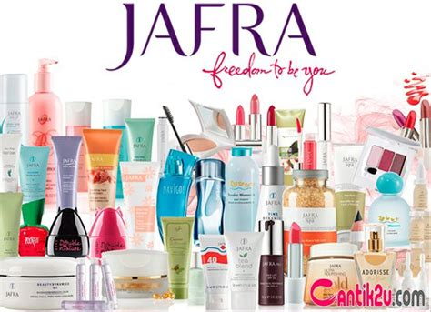 Harga Cosmetics daftar harga katalog produk jafra kosmetik skin care
