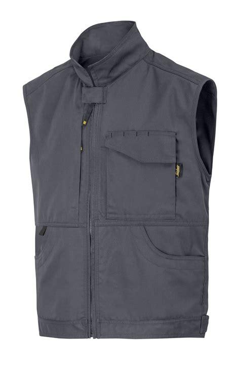 service vests service vest snickers workwear