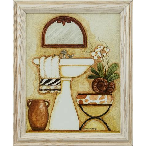 bathroom framed wall art 10 framed wall art for bathrooms safari 8x10 framed
