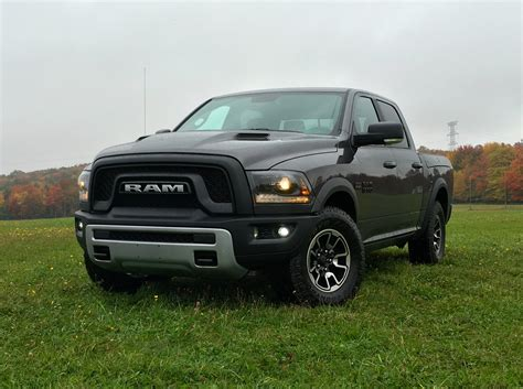 Ram 1500 Rebel by 2016 Ram Rebel 1500 Test Drive Review Autonation Drive
