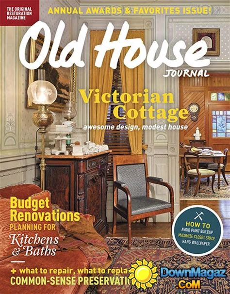 house home magazine december 2016 edition texture old house journal december 2016 187 download pdf magazines