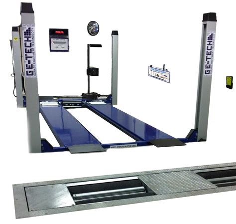 Experts In Garage Equipment Finance Or Call On