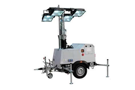 light tower rental prices lighting tower diesel 4x1000w towable edwards plant hire