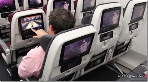 Qatar Airways Interior by Where To Sit On The Qatar Airways A350 900 Wandering Aramean